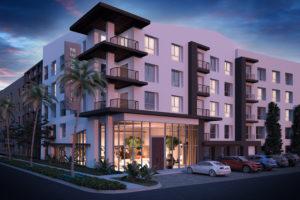 Sanderson J. Ray Development Apartment Buildings